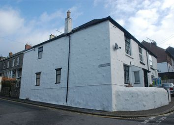 Thumbnail 3 bed cottage for sale in West Hill, St Austell, Cornwall