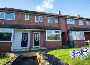Thumbnail 3 bed terraced house for sale in Low Lane, Horsforth, Leeds