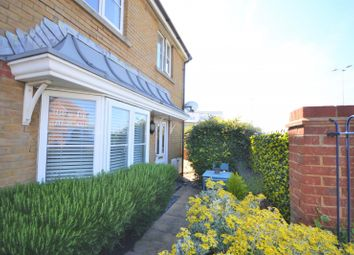 2 bed maisonette for sale in Grenada Close, Sovereign Harbour South, Eastbourne BN23