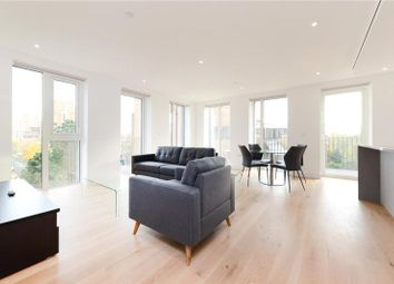 Thumbnail 2 bed property to rent in Vaughan Way, Wapping, London