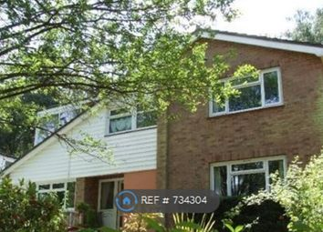 4 bed terraced house to rent in Glenwood Avenue, Southampton SO16