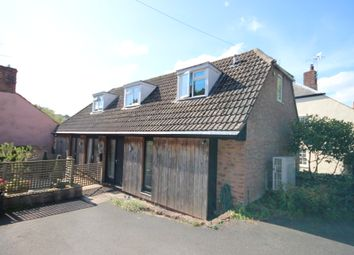 Thumbnail 2 bed barn conversion to rent in Shute Street, Stogumber