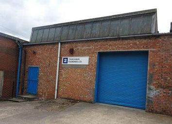 Thumbnail Warehouse to let in Tat Bank Road, Oldbury