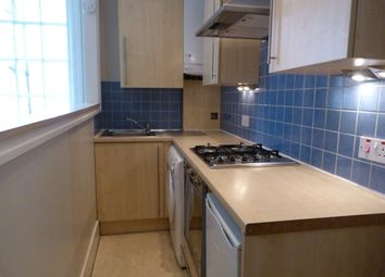 Thumbnail 1 bed flat to rent in The Avenue, Turnham Green/Chiswick