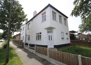 Thumbnail 1 bed flat to rent in Prince Avenue, Westcliff-On-Sea