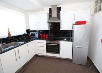 Thumbnail 2 bed flat to rent in Hawes Side Lane, Blackpool