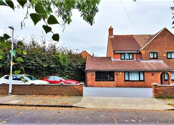 5 bed end terrace house for sale in Marks Square, Northfleet, Gravesend DA11