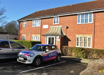 Thumbnail 1 bed flat for sale in Regent Court, Welwyn Garden City, Hertfordshire