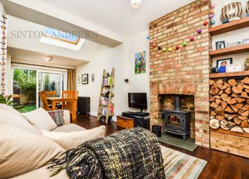 Thumbnail 2 bed terraced house to rent in Balfour Road, London