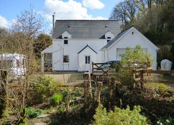 Thumbnail 3 bed cottage for sale in Cwmfelin Boeth, Whitland