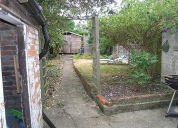 Thumbnail 2 bed semi-detached house to rent in Queens Road, Farnborough