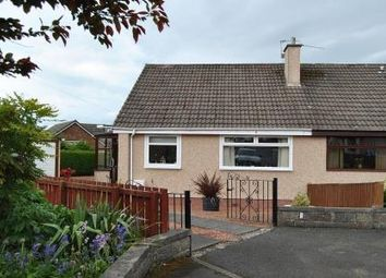 Thumbnail 2 bed bungalow for sale in Beech Grove, Branchalwood, Wishaw