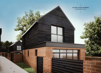 Thumbnail 2 bed detached house for sale in Old Mead Road, Henham, Bishop's Stortford