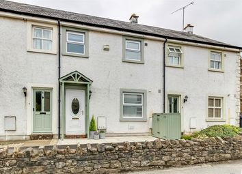 Thumbnail 3 bed terraced house for sale in Fletchers Croft, Greysouthen, Cockermouth, Cumbria