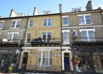Thumbnail 1 bed flat to rent in 17 Southgate Street, Winchester, Hampshire