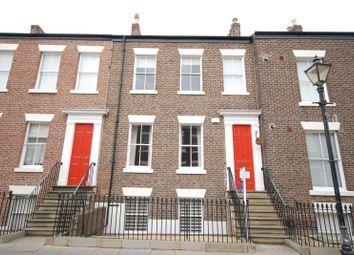 Thumbnail 3 bed flat for sale in Foyle Street, Sunderland
