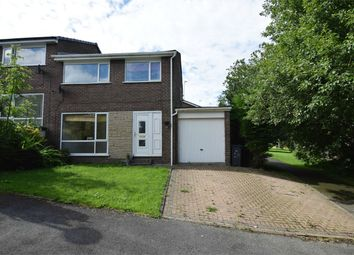 Thumbnail 3 bed semi-detached house for sale in 7 Kirkstone Avenue, Cockermouth, Cumbria