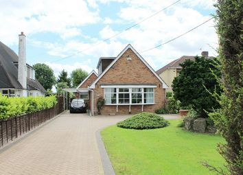 Thumbnail 4 bed detached house for sale in Cromwell Lane, Burton Green, Kenilworth, Warwickshire