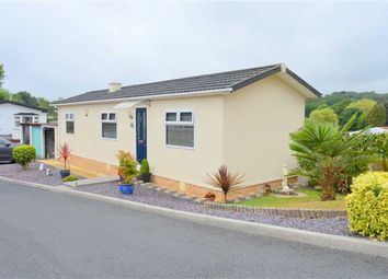 Thumbnail 1 bed mobile/park home for sale in Birch Grove, Woodlands Park, Swansea