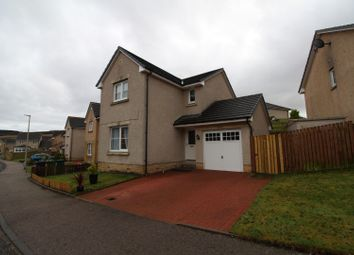 Thumbnail 3 bed detached house for sale in Badger Rise, Blackburn, Aberdeen