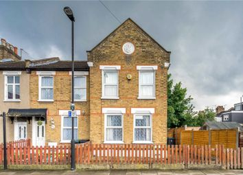 Thumbnail 2 bed end terrace house for sale in Halefield Road, London