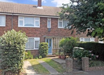 Thumbnail 3 bed terraced house for sale in Columbine Road, East Malling, West Malling, Kent