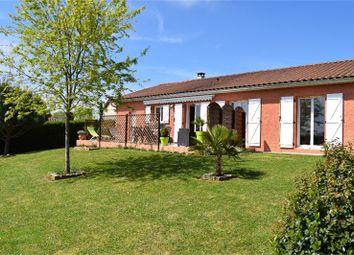 Thumbnail 4 bed property for sale in Rhône-Alpes, Ain, Vonnas