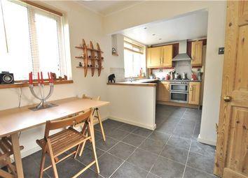 Thumbnail 3 bed terraced house for sale in Elmhurst Estate, Batheaston, Bath, Somerset