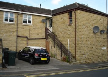 Thumbnail 1 bed flat to rent in Saltaire Road, Shipley