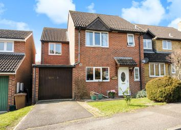 Thumbnail 4 bed detached house for sale in Reade Avenue, Abingdon