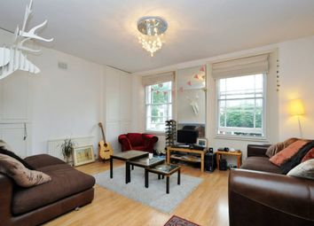 Thumbnail 3 bedroom flat to rent in Offord Road, London
