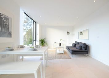 Thumbnail 2 bed flat to rent in Oval Road, Camden Town, London