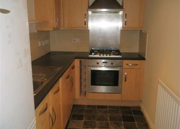 Thumbnail 2 bedroom flat to rent in Romulus Court, Fenham, Newcastle Upon Tyne