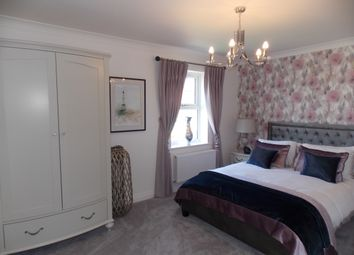 Thumbnail 2 bed town house for sale in The Circus, Spaldin