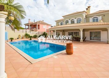 Thumbnail 4 bed villa for sale in Fonte Santa, Quarteira, Loulé Algarve