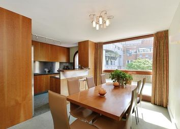 Thumbnail 5 bed semi-detached house to rent in Wallside, Barbican, London