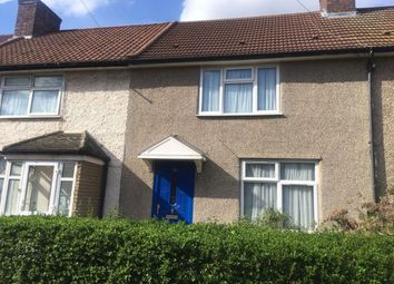 Thumbnail 3 bedroom terraced house to rent in 53 Oxlow Lane, Dagenham