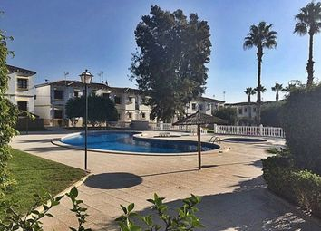 Thumbnail 1 bed apartment for sale in San Miguel De Salinas, Valencia, 03193, Spain