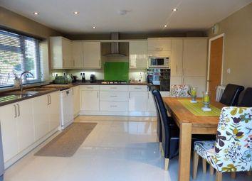 Thumbnail 4 bed detached bungalow for sale in Mapledrakes Close, Ewhurst, Cranleigh