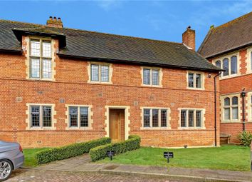 Thumbnail 3 bed mews house for sale in Abbey Gardens, Upper Woolhampton, Reading, Berkshire