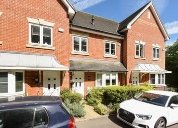 Thumbnail 4 bed terraced house for sale in Opulens Place, Northwood, Middlesex