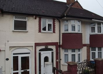 Thumbnail 3 bed terraced house for sale in Westmount Road, Eltham