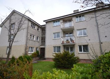 Thumbnail 1 bed flat for sale in Aikman Place, East Kilbride, South Lanarkshire
