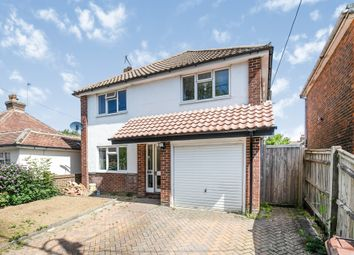 3 bed detached house for sale in Station Road, Hailsham BN27