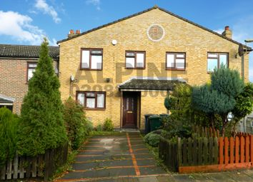 Thumbnail 3 bed terraced house for sale in Ramsey Close, London