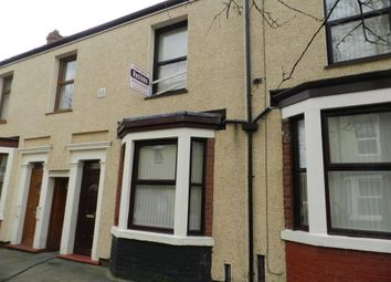 Thumbnail 2 bed terraced house for sale in Nimes Street, Preston