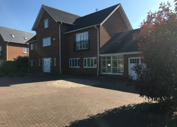 Thumbnail 6 bed detached house for sale in Freshwater Drive, Weston, Crewe