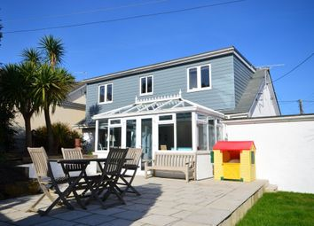 Thumbnail 4 bedroom detached house for sale in Dudman Road, Truro
