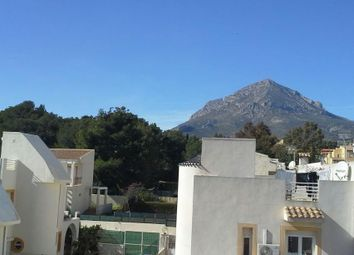 Thumbnail 2 bed town house for sale in Benidorm, Alicante, Spain