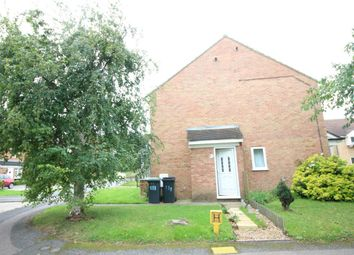 Thumbnail 1 bed property to rent in Lincoln Crescent, Biggleswade